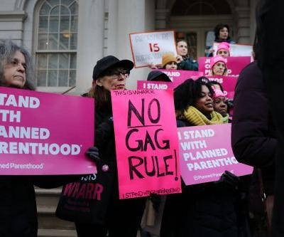 Here's Why Planned Parenthood's Withdrawal From Title X Is So Troubling