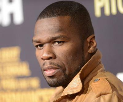 NYPD probes commander who allegedly told cops to shoot 50 Cent
