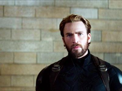 Please Enjoy These Chris Evans Captain America Workout Videos Featuring His Muscles