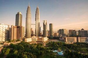 Malaysia expects 1 million tourists from India in 2017