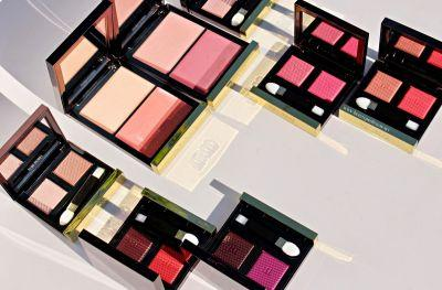 First Look: The Tom Ford Beauty Spring 2017 Collection + Two New Launches from Omorovicza