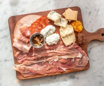 Fall for Salumi & Formaggi at Eataly NYC Flatiron
