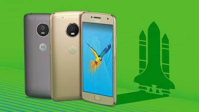 Moto G5 and Moto G5 Plus release date, news and features