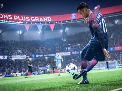 FIFA 19 Retains Top Spot In Latest UK Sales Charts