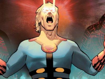 """Kevin Feige Compares Marvel's 'Eternals' to 'Guardians', Says It Could Span """"Tens of Thousands of Years"""""""