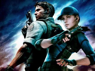 Resident Evil: The Perfect Actor For Every Character | Game Rant