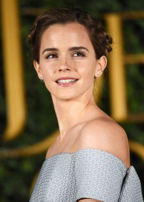Emma Watson's New Beauty Obsession is So.Emma Watson