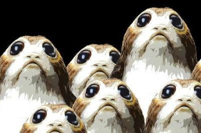 Why Porgs Were Perfect in Star Wars: The Last JediWhile many