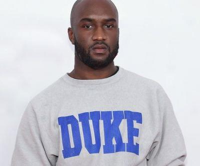 Virgil Abloh Named Visiting Professor at Royal College of Art