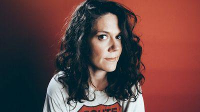 First Listen: Lilly Hiatt, 'Trinity Lane'