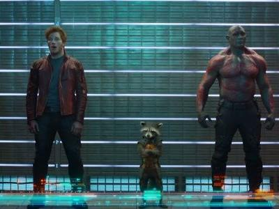 Walt Disney World's Guardians Of The Galaxy Ride Will Be A New Type Of Roller Coaster