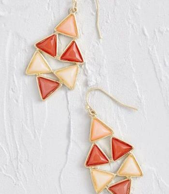 23 Pairs of Statement Earrings Every Maximalist Can Score on Sale Right Now