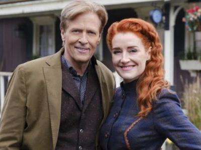 Watch 'When Calls the Heart' Season 8 Finale Online for Free