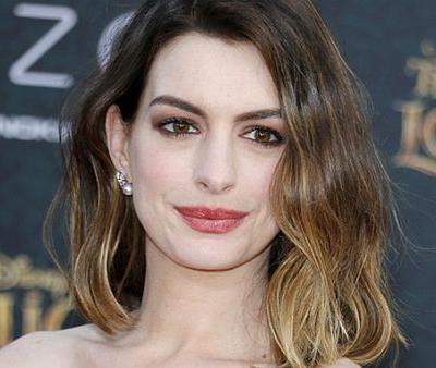 The Unexpected Reason Why Anne Hathaway Is Gaining Weight On Purpose