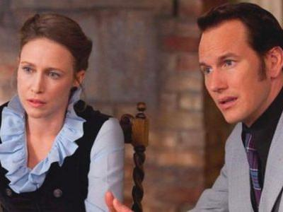 'The Conjuring 3' Won't Be Directed By James Wan, Michael Chaves Will Helm Instead