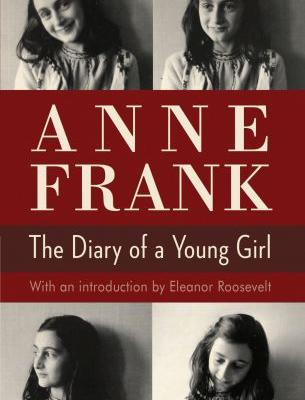 Dutch researchers uncover 'dirty' jokes in Anne Frank's diary