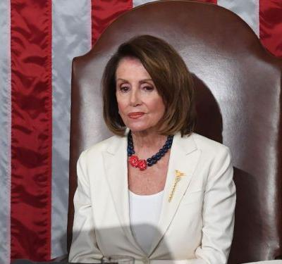 Why Nancy Pelosi's SOTU Body Language Was Actually Genius, According To An Expert