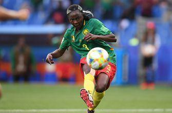 2019 FIFA Women's World Cup™: Cameroon score last-second game winner to beat New Zealand and advance | HIGHLIGHTS