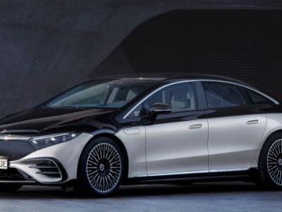 Here Are 28 Interesting Things About The 2022 Mercedes EQS