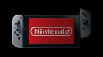Nintendo Switch Launch Titles' Digital Sizes Revealed