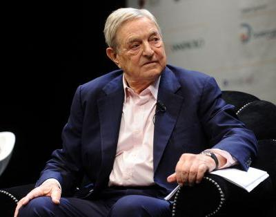 George Soros Paying 3 Democrats Millions To Vote For Government Shutdown Is Fake News