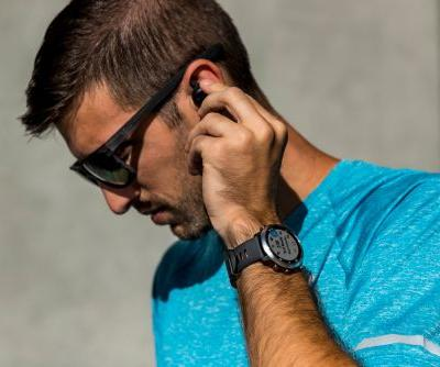 Garmin Forerunner 645 Music: Offline music and Garmin Pay make this a potent sports watch