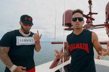 Ozuna & Anuel AA Send a Clear Message in New Song 'Cambio': Watch the Video