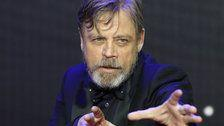 WHOOPS! Mark Hamill Just Spilled The Beans On A Major Cameo In Han Solo Movie