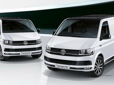 New VW Transporter Edition Reaches The UK Priced From £28,990