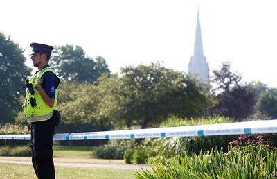 Framed tourists? Suspects in Skripal poisoning say they were sightseeing in Salisbury