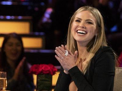 'Bachelorette' Hannah B. Will Find a Lot More Than Love, She'll Also Have an Epic Payday!