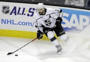 Drew Doughty stays with LA Kings on 8-year, $88 million deal