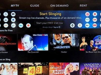Sling TV Offers Free Shows And Movies For Android And Amazon Devices