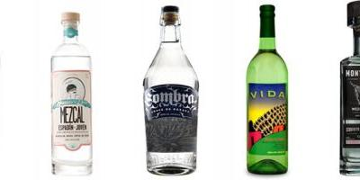 6 Mezcals to Smoke Up Your Margaritas