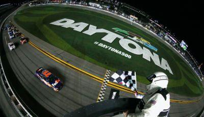 Your Guide To Understanding The 2017Daytona 500 And NASCAR's New Race Formats