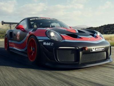 The Porsche 911 GT2 RS Clubsport Will be Your New 700-HP Track Car for a Mere$478,000
