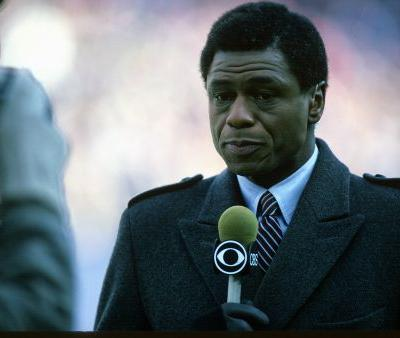 Irv Cross, NFL Player, Pioneer Black Analyst, Dies At 81