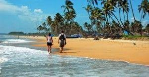 Goa ranks among top five states in India with regard to tourism