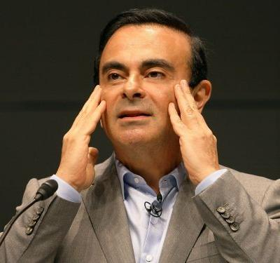 Nissan employees reportedly burst into applause when they learned Carlos Ghosn had been arrested