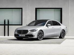 2021 Mercedes-Benz S-Class India Launch Timeline Revealed Will Rival BMW 7 Series And Audi A8L