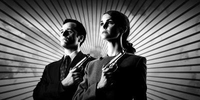 The Americans Season 5 Promo: School's Out