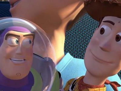 VOTD: Topher Grace's 'Toy Story 4 Ever' Remembers the Entire Pixar Franchise in 3 Minutes