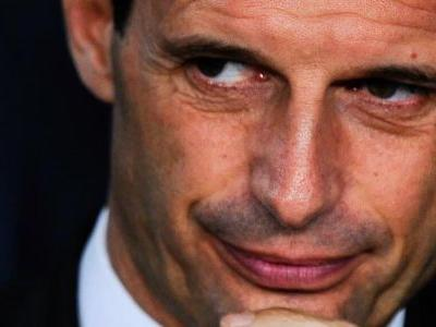 Juve fans react to Allegri departure