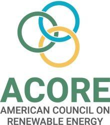Director of Research / American Council on Renewable Energy / Washington, DC