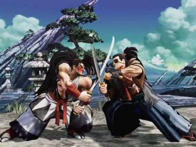 Samurai Shodown Coming This June, Receives Over 40 Minutes of Gameplay Footage At PAX East