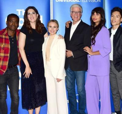 How Does 'The Good Place' Season 4 End? We'll Know This September