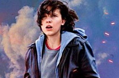 First Godzilla 2 Footage Has Millie Bobby Brown Crying for