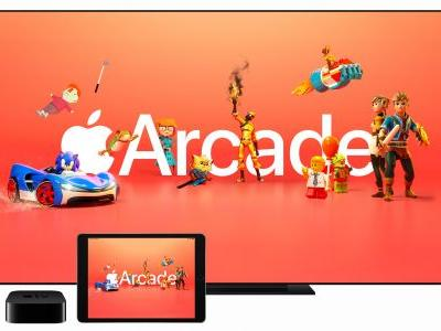 Apple Arcade games could see a dramatic shift to retain subscribers