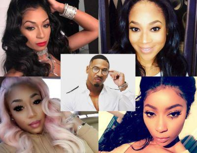 Which Love & Hip Hop Atlanta Star Is Riding The Stevie J Bus Now That Faith Is Out Of The Picture?