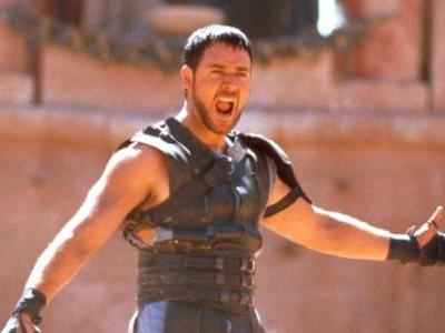 'Gladiator' Sequel Moving Forward With Ridley Scott Directing